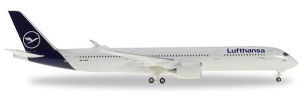 Herpa 532983 - Airbus 350-900 Lufthansa