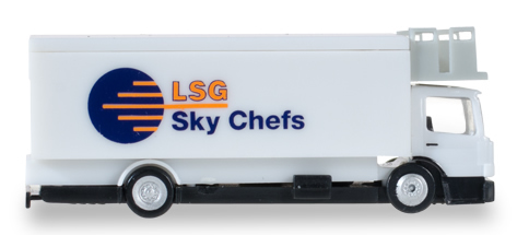 Herpa 550987 - Catering Vehicles