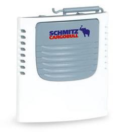 Herpa 55239 - Reefer Unit, 3 PCS Schmitz