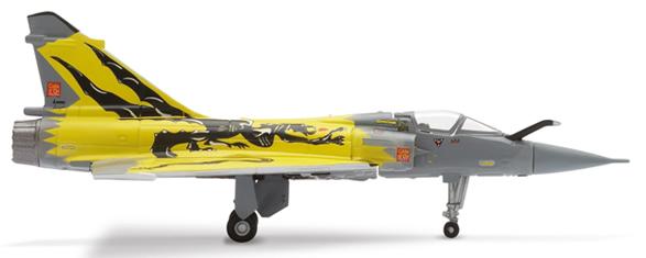 Herpa 552776 - Dassault (48.50) Mirage 2000 C French Air Force -...