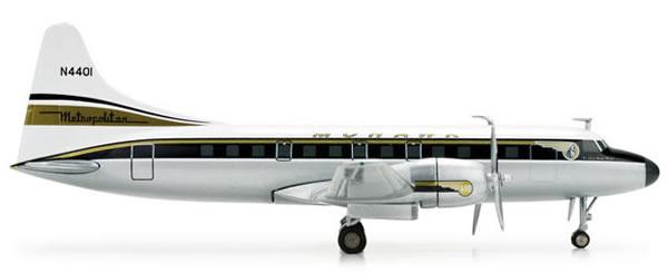 Herpa 553780 - Convair 440 Mohawk Airlines