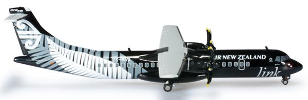 Herpa 556217 - ATR 72-600 (93.50) Air New Zealand Link