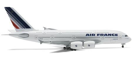 Herpa 561228 - Airbus 380-800 (69.95) Air France