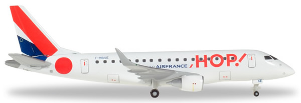 Herpa 562621 - Embraer E170 Air France, Hop For