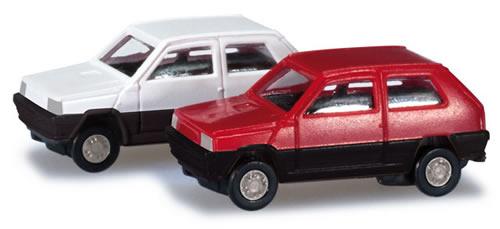 Herpa 65962 - Fiat Panda