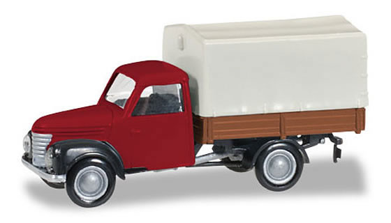 Herpa 66198 - Framo 901/2 Pickup