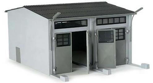 Herpa 740487 - Maintenance Bldg 1:87 Kit