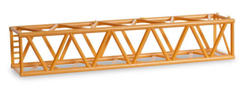 Herpa 76623 - 2 Pieces L-Boom For Crane For 303545