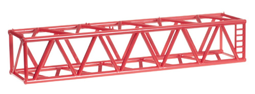 Herpa 76647 - 2 Pieces L-Boom For Crane For 303934 Mammoet