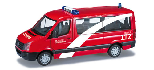 Herpa 90230 - VW Crafter (22.95) FD Berlin