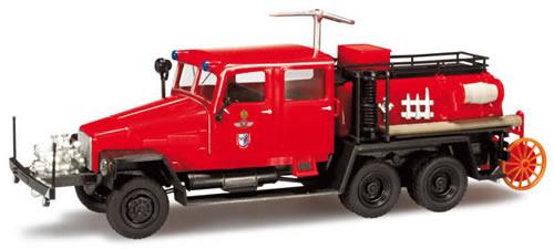 Herpa 90384 - Ifa G5 Pumper (69.50) FD Torgelow