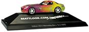 Mercedes SLS AMG Mattlook.Com Edition 2
