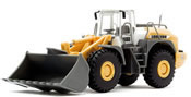 Liebherr Front-End Loader Re-Release