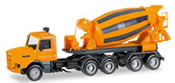 Scania 142 Hauber ($ 49.95) Cement Semi