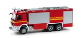 Mercedes-Benz Actros M 08 universal fire truck Feuerwehr