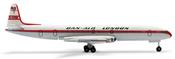 De Havilland Comet IV (31.75) Dan-Air