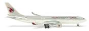 Airbus 330-200 (36.75) Qatar Airways