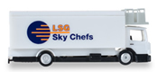 Catering Vehicles