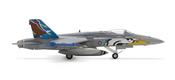 US Navy VF-82 McDonnel Douglas F/A-18C Hornet Marauders