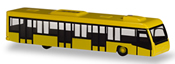 Bus - Airport, Set Of 2