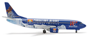 Boeing 737-300 (51.25) Western Pacific - Spirit O...