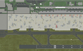 Grounds Foil For Airport