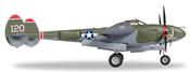 Lockheed P-38 Lightning Usaf