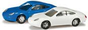 Porsche 911 (2 Cars) 065122-002