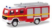 Mercedes Atego Fire Truck