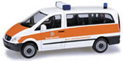 Mercedes Vito German Army - Blood Services