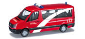 VW Crafter (22.95) FD Berlin