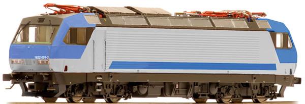 Jagerndorfer JC15830 - Austrian Electric Locomotive Class 1822.001