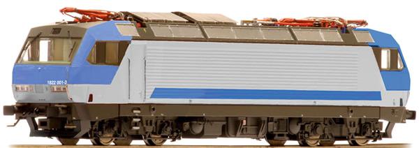 Jagerndorfer JC25830 - Austrian Electric Locomotive Class 1822.001