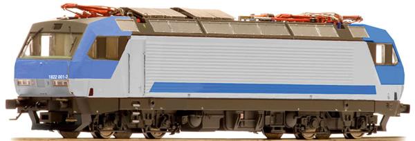 Jagerndorfer JC25832 - Austrian Electric Locomotive Class 1822.001 (DCC Sound Decoder)
