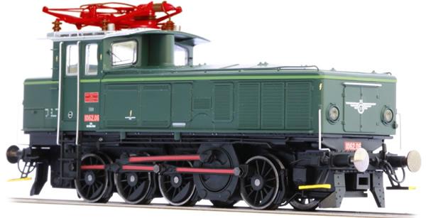 Jagerndorfer JC26740 - Austrian Electric Locomotive Series 1062.06 of the OBB