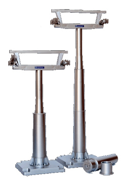 Jagerndorfer JC50200 - 3 Height Adjustable Towers - Pack of 2
