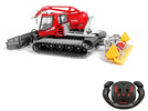 PistenBully 400 with RC remote control - battery operated
