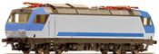 Austrian Electric Locomotive Class 1822.001