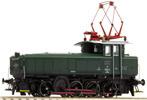 Austrian Electric Locomotive Series 1062.11 of the OBB (DCC Sound Decoder)