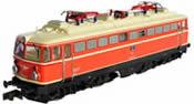 Austrian Electric Locomotive 1042.678 of the OBB
