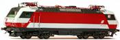 Austrian Electric Locomotive Reihe 1014.003 of the OBB