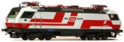 Austrian Electric Locomotive Reihe 1014.011 Rail Cargo of the OBB