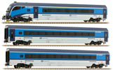 3pc Austrian Railjet Basic Set of the CD