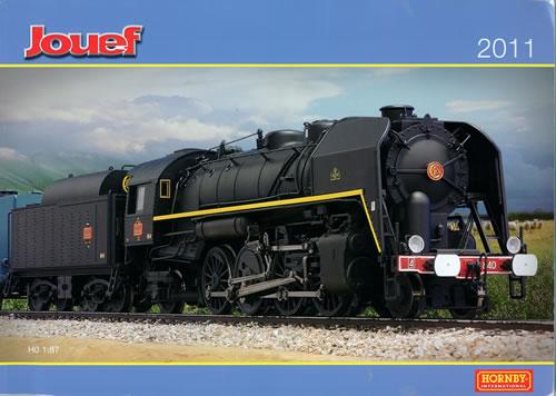 Jouef 700903 - 2011 Jouef Catalogue