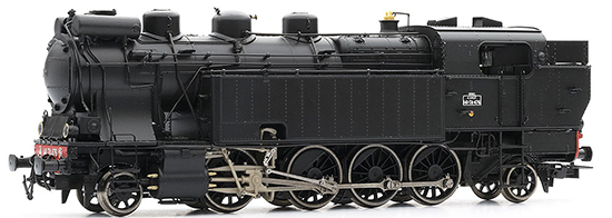 Jouef HJ2308 - French steam locomotive 141 TA 476 of the SNCF; period III; DC Digital with Sound