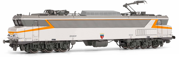 Jouef HJ2369 - French Electric locomotive CC 6500 of the SNCF