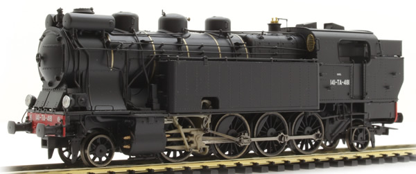 Jouef HJ2378 - French Steam locomotive 141 TA 481 of the SNCF