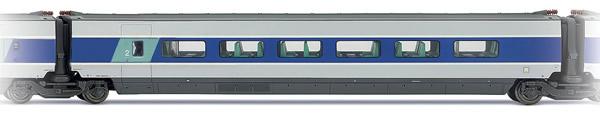 Jouef HJ4116 - 2nd Class Intermediate Coach TGV Sud -Est