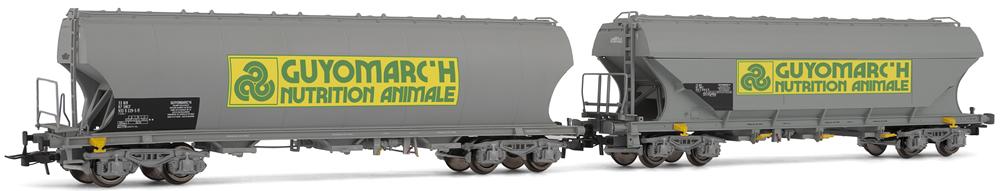 Wagon Ho Jouef 6252
