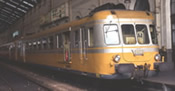 French 2pc Railcar Class X2700 of the SNCF (DCC Sound Decoder)